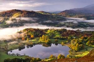 Landscape photography: Lake District