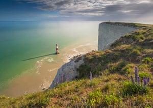 Landscape photography: Beachy Head