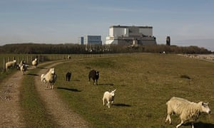 EDF Energy will lead a consortium with Chinese investors to build the Hinkley Point C plant by 2023