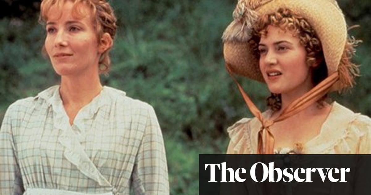 Sense & Sensibility by Joanna Trollope – review | Books | The Guardian