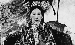 Empress Dowager Cixi: The Concubine Who Launched Modern