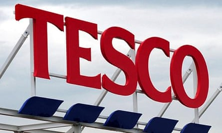 Tesco has announced that it is trying to cut food waste