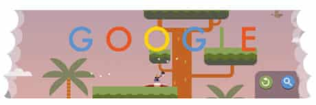 Google doodle: André-Jacques Garnerin