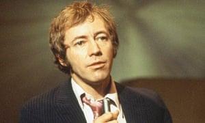 Noel Harrison in 1969.