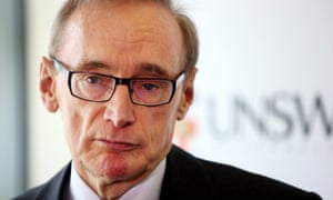 Bob Carr was recruited 18 months ago to replace Kevin Rudd as foreign minister.