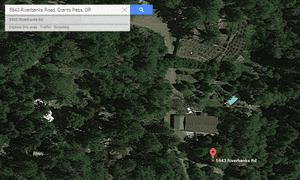 Google Earth used to catch illegal marijuana plants