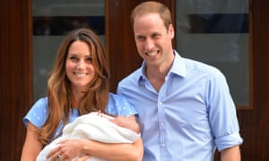 The christening is to be a private ceremony at the Chapel Royal at St James's Palace on Wednesday afternoon