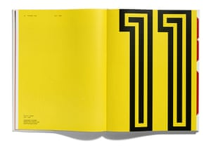 Beautiful Games.: Pages from the book 'Football Type'
