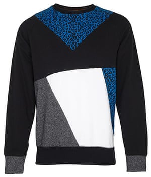 key trends sweatshirts: sweatshirts