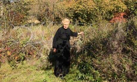 Tina Bidzinashvili