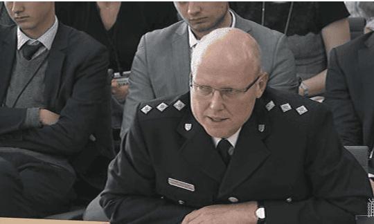 MPs question police over Plebgate: Politics live blog | Politics