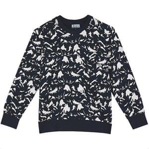 key trends sweatshirts: men's sweatshirts