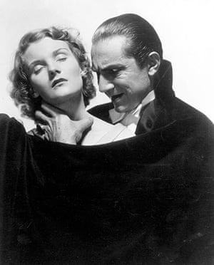 The 10 best Gothic films: gothic films dracula 1931