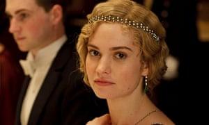Downton Abbey: a global sensation