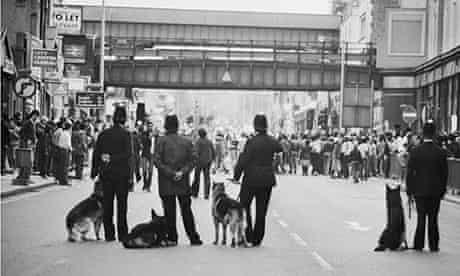 Lambeth riots