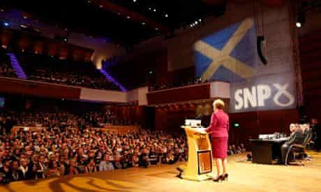 SNP Annual Conference