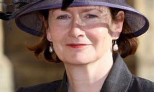 Dame Helen Ghosh says the National Trust is no longer unilaterally opposed to fracking