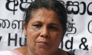 Sandhya Eknaligoda