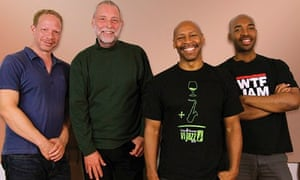 Dave Holland's Prism