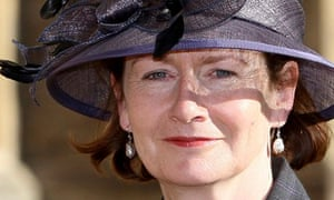 Dame Helen Ghosh, director-general of the National Trust