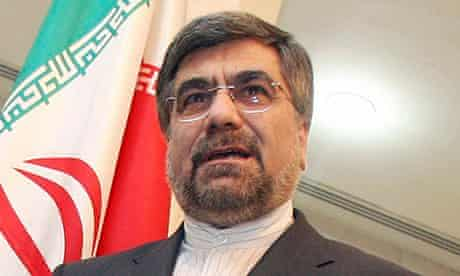 Ali Jannati