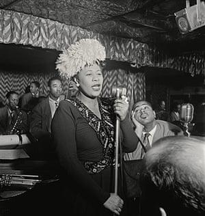 Verve records: Verve records Ella Fitzgerald