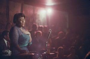 Verve records: Verve Records Ella Fitzgerald Performs