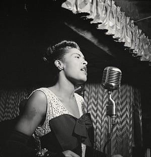 Verve records: Verve Records Billie Holiday