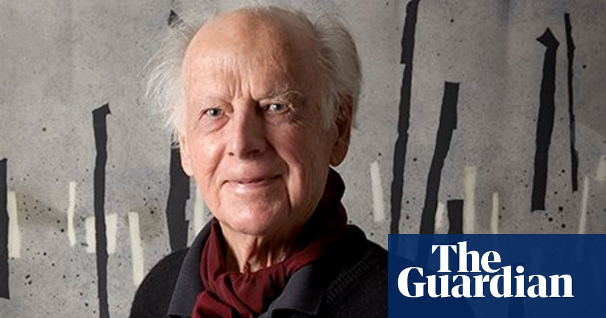 Michael Sullivan Obituary Art And Design The Guardian