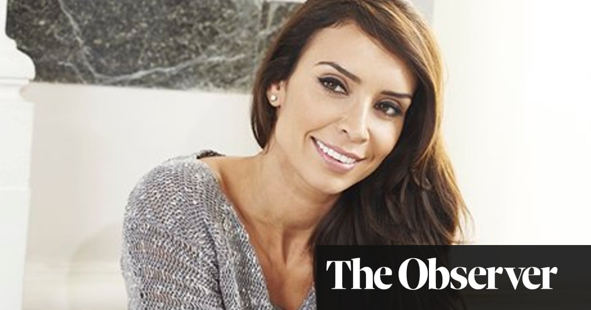 Christine Bleakley Wag Is Not A Dirty Word It S Time We Got A Rebrand Christine Bleakley The Guardian