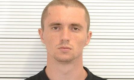 Pavlo Lapshyn, who has been sentenced to a minimum of 40 years in jail