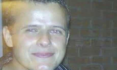 Gary Cleary, who killed himself after being arrested and bailed following anti-paedophile sting