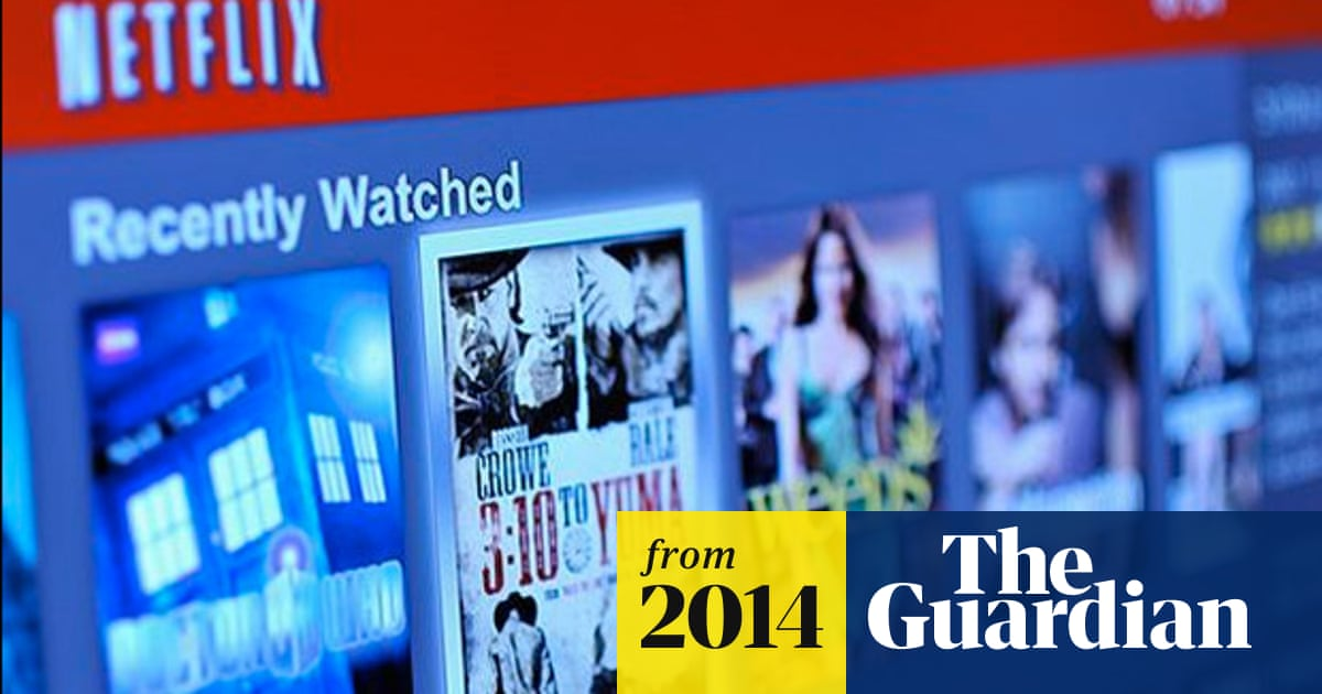 Watchdogs have 'grave concerns' over Netflix deal with cable giant