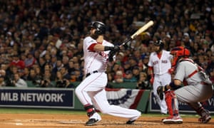 Boston Red Sox win the 2013 World Series – in pictures | Sport | The