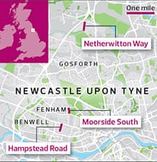 newcastle housing graphic