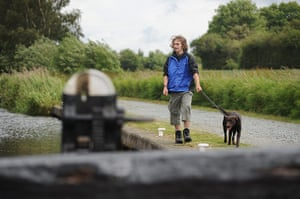 Great Nature Watch: Montgomery Canal