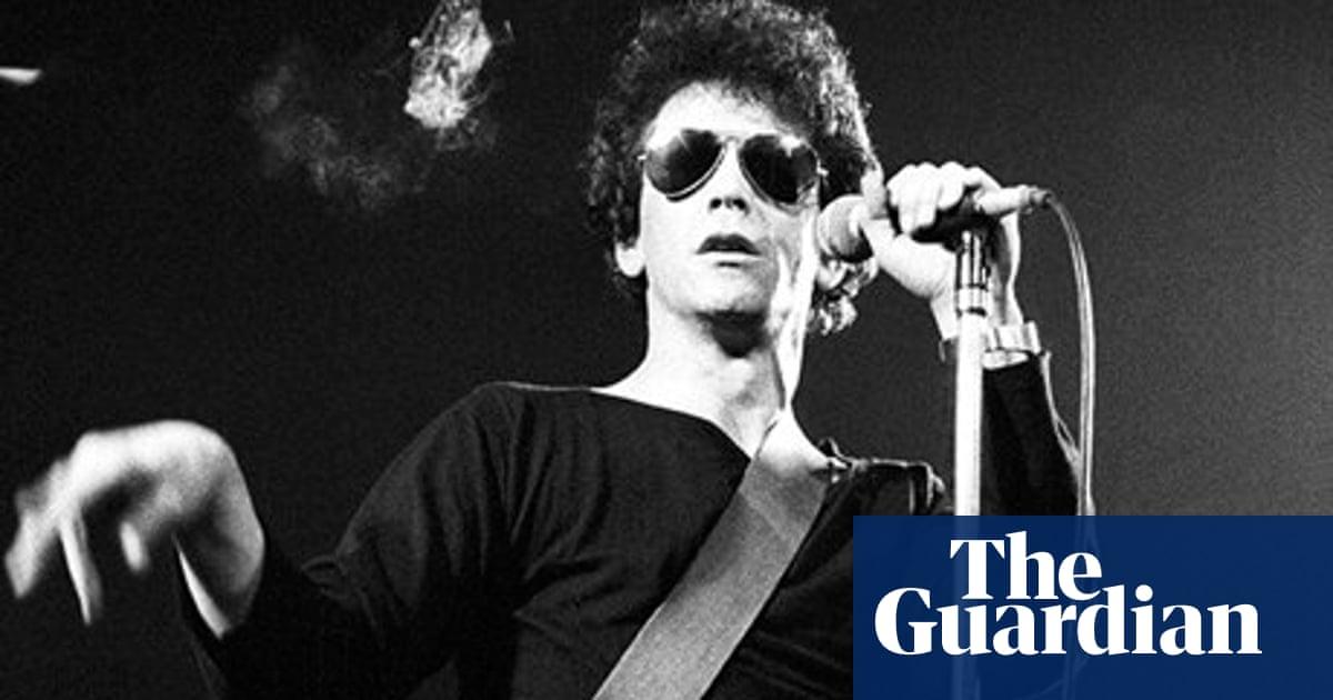 Lou Reed obituary | Music | The Guardian