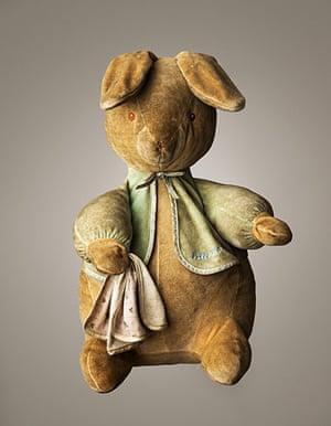 Much Loved gallery: Peter Rabbit