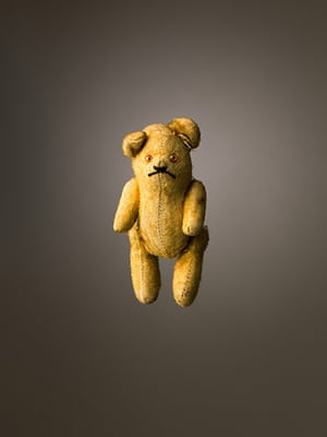 Much Loved gallery: Teddy Tingley