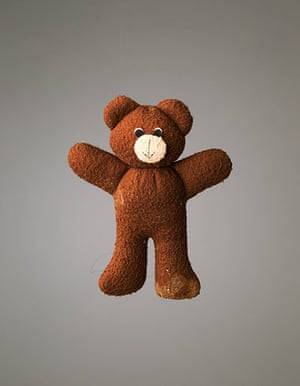 Much Loved gallery: Teddy Bear