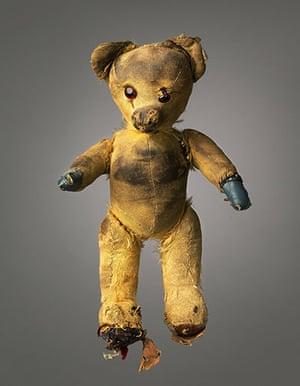 Much Loved gallery: Teddy