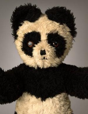 Much Loved gallery: Panda