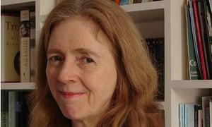Griselda Heppel - Self-publishing showcase