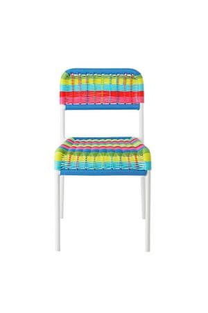 Get The Look - Kids: children's chair