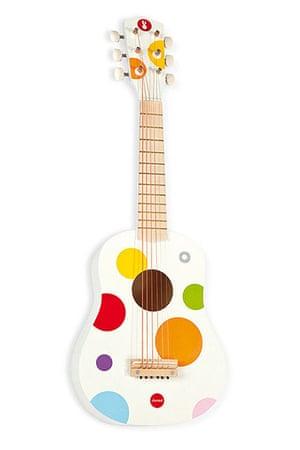 Get The Look - Kids: children's guitar