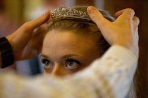 Debutante Ball: Annual Queen Charlotte's Debutante Ball