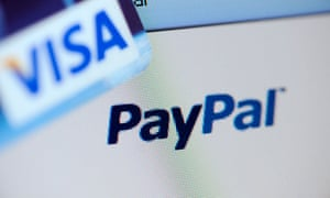 Paypal waives 50000 of payment fees for startups technology paypals startup blueprint program dumps fees and complexity from payments to help startups get going and expand faster malvernweather Images