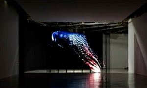 Philippe Parreno - video