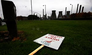 Little to celebrate as Unite caves in, it is announced that the Grangemouth plant will remain open