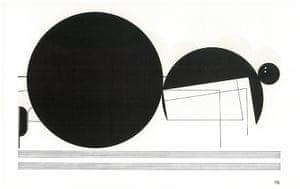 "Graphic scores: Cornelius Cardew's ""Treatise"""